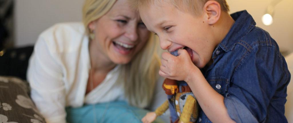 mor og barn_smiler